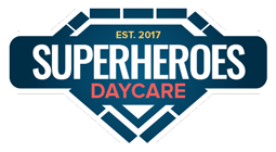 Superheroes Daycare